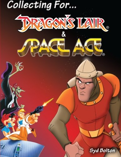 9781490383583: Collecting for Dragon's Lair and Space Ace