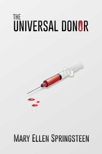 The Universal Donor: Springsteen, Mary Ellen