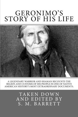9781490387611: Geronimo's Story of His Life