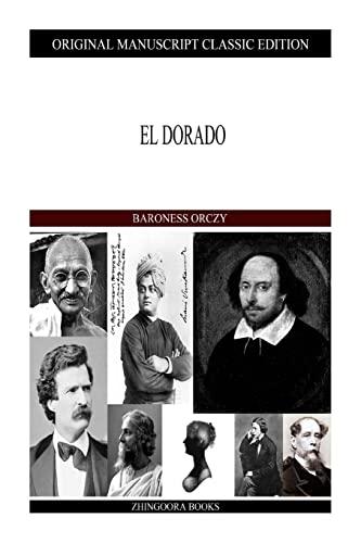 9781490388878: El Dorado