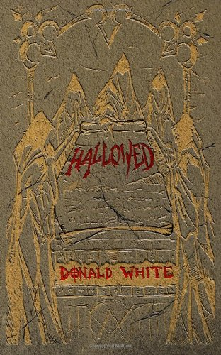 Hallowed (1490392289) by White, Donald
