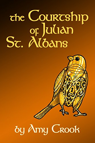 9781490393254: The Courtship of Julian St. Albans (Consulting Magic) (Volume 1)