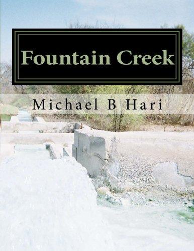9781490394787: Fountain Creek
