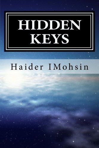 9781490397535: Hidden Keys