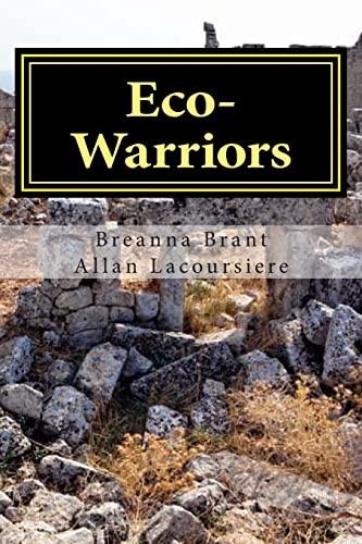 9781490399935: Eco-Warriors