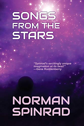9781490401621: Songs from the Stars