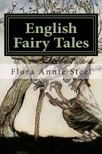 9781490412320: English Fairy Tales