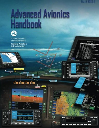 9781490414768: Advanced Avionics Handbook (FAA-H-8083-6)