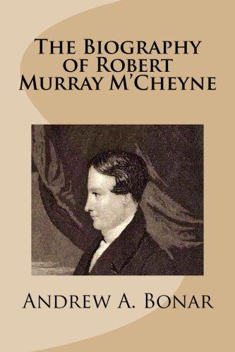 9781490416342: The Biography of Robert Murray M'Cheyne