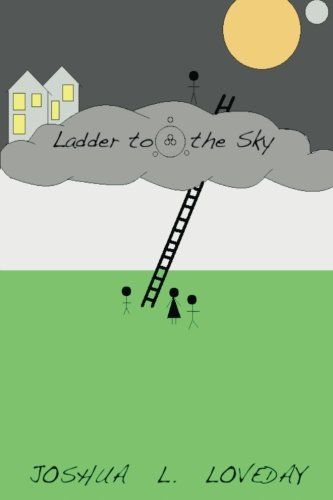 9781490417264: Ladder to the Sky: Book One : The Gap-Cloud Adventure Series