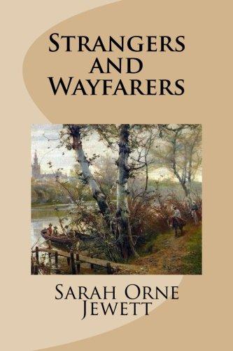 9781490420127: Strangers and Wayfarers
