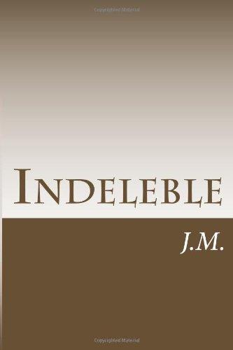 9781490420820: Indeleble (Spanish Edition)
