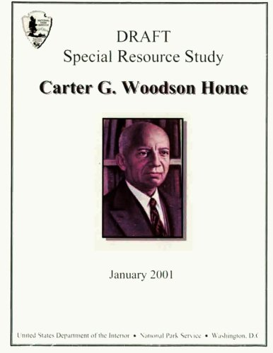 Carter G. Woodson Home; Special Resource Study (1490423699) by National Park Service