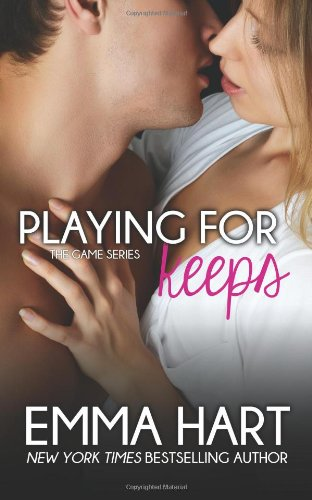 9781490425078: Playing for Keeps (The Game, #2) (Volume 2)