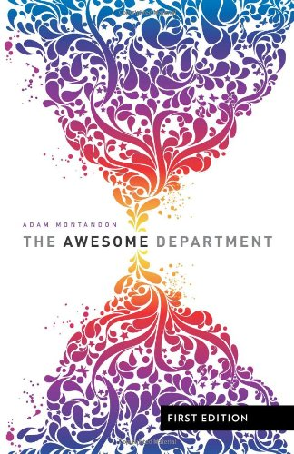 9781490425320: The Awesome Department: Unlocking creativity at work