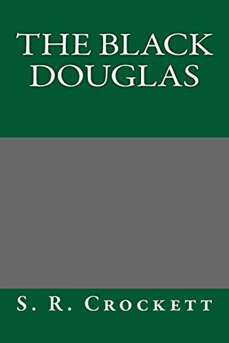 9781490425511: The Black Douglas