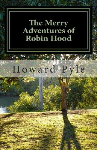 9781490427195: The Merry Adventures of Robin Hood