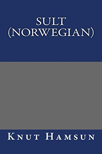 9781490428147: Sult (Norwegian) (Norwegian Edition)
