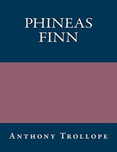 9781490429533: Phineas Finn