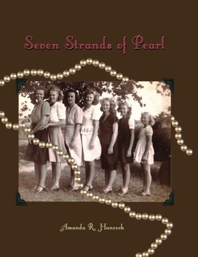 9781490430188: Seven Strands of Pearl