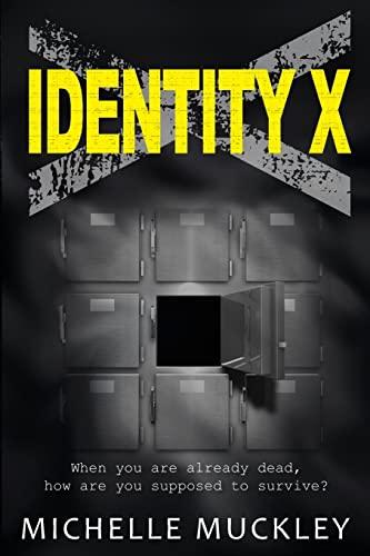 9781490431444: Identity X