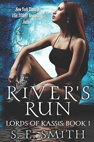 9781490434414: River's Run: Lords of Kassis Book 1: Lords of Kassis Book 1 (Volume 1)
