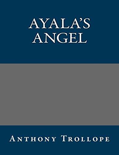 9781490435152: Ayala's Angel