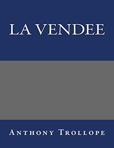 9781490436296: La Vendee
