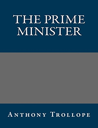 9781490437163: The Prime Minister