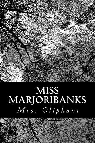 9781490438269: Miss Marjoribanks