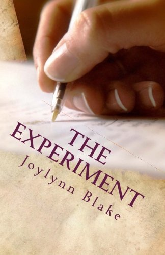 The Experiment: Friends, Filters, and Life Without Them: Joylynn Blake