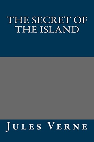 9781490438757: The Secret of the Island