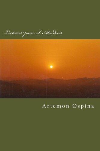9781490439167: Lecturas para el Atardecer: cuentos cortos (Spanish Edition)
