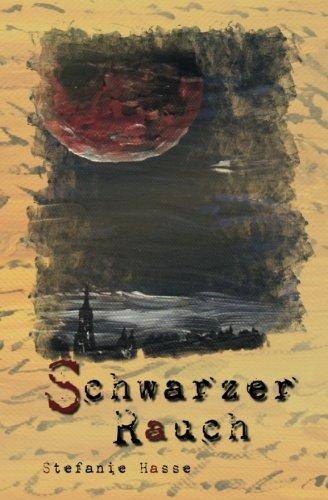 9781490440828: Schwarzer Rauch (Darian & Victoria) (German Edition)