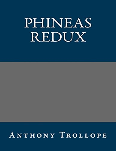 9781490442518: Phineas Redux