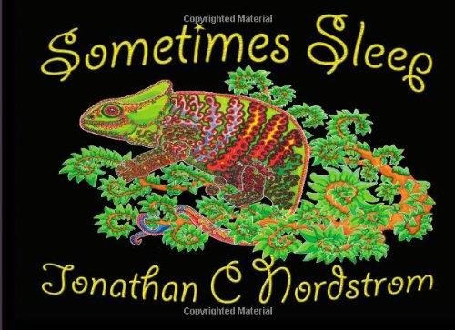 9781490442730: Sometimes Sleep