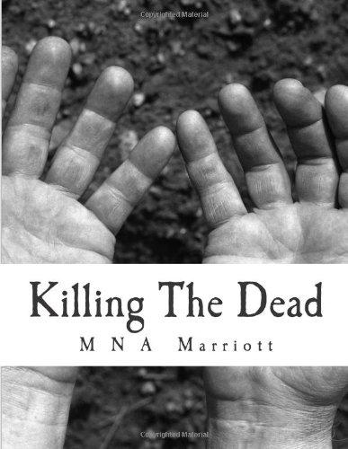 9781490442945: Killing The Dead
