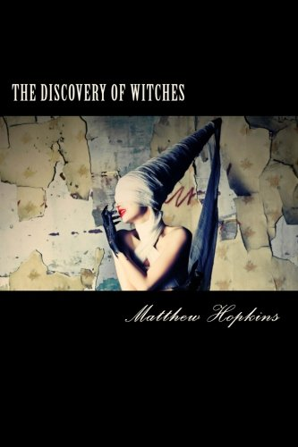 9781490446097: The Discovery of Witches