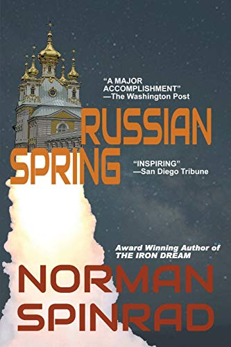 9781490449319: Russian Spring