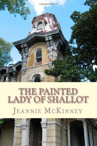 9781490451688: The Painted Lady of Shallot