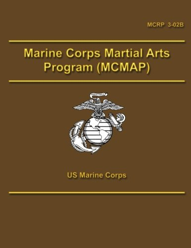 9781490457093: Marine Corps Martial Arts Program (MCMAP)