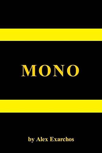 9781490457536: Mono