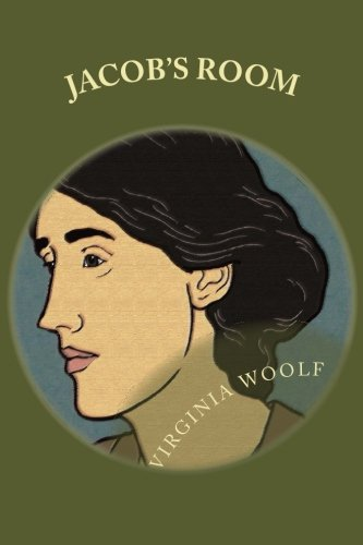 Jacob's Room (149045974X) by Woolf, Virginia; Farr, Jack