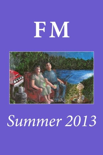 FM: Summer 2013: Camino Reluctant Mary