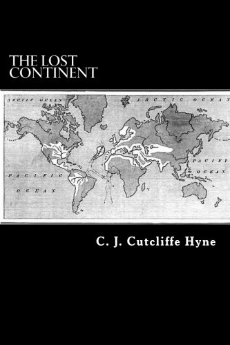9781490463506: The Lost Continent: The Story of Atlantis