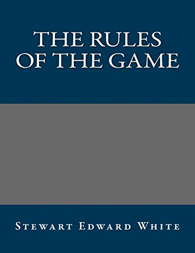 9781490464084: The Rules of the Game