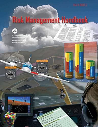 9781490465005: Risk Management Handbook