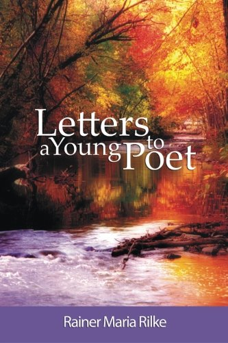9781490469423: Letters to a Young Poet