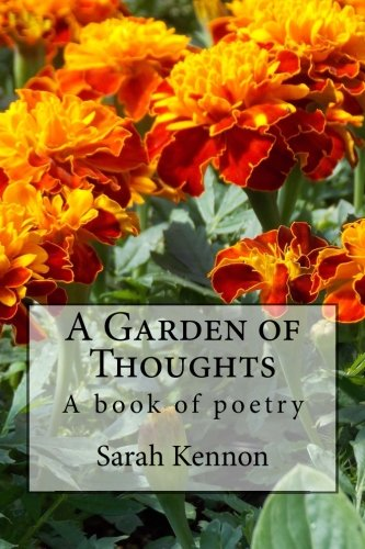 9781490469850: A Garden of Thoughts