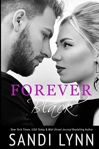 9781490471105: Forever Black